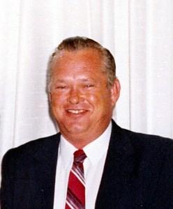Michael Tony  Eldredge