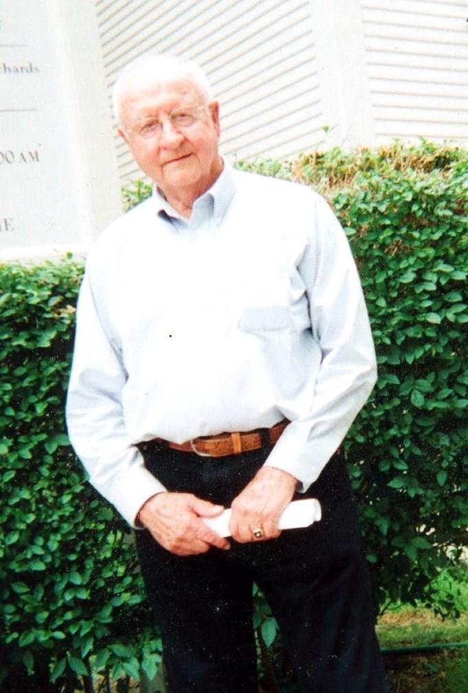 Ralph Howard  Whitman Jr.