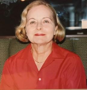Gloria Anita  Levien