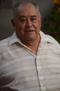 Armando M.  Gonzalez