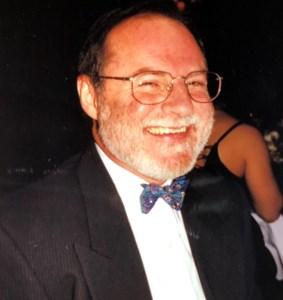 George Peter  Cunningham
