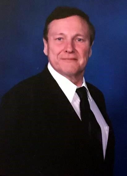Michael Eugene  Blankenship