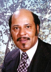 Melvin F.  Phillips Sr.