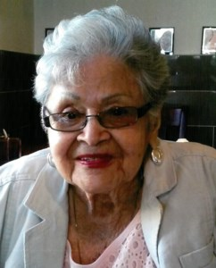 Leticia  Saylor