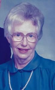 Mary Ann  Shawver