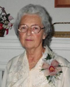 Mrs. Senta Ursula  Krejan