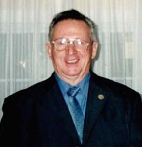 Kenneth Winston  Greencorn