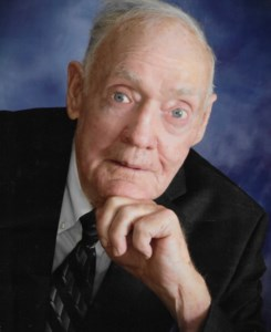 Billy F.  Watkins