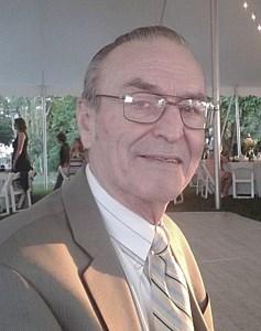 Carlo Enrico  Porazzi