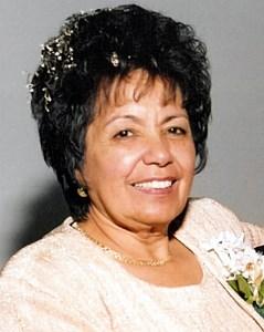 Virginia B.  Sierra