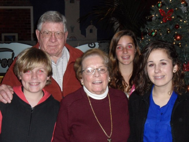 Vern Kinner Obituary - Traverse City, MI