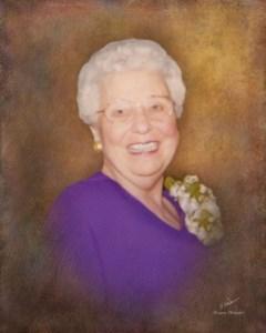 Joyce Elizabeth  Sweat