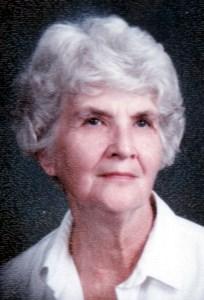 Carolyn Thoman  Cox