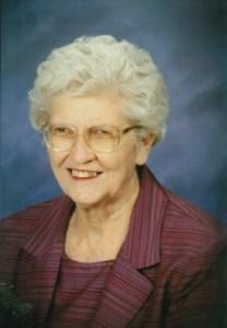Gertrude  Emma  Fritsche