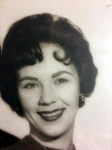 Patricia Ann  Crumpton