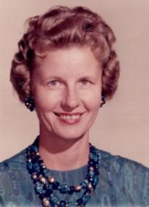 Ruth Joy  Harmon