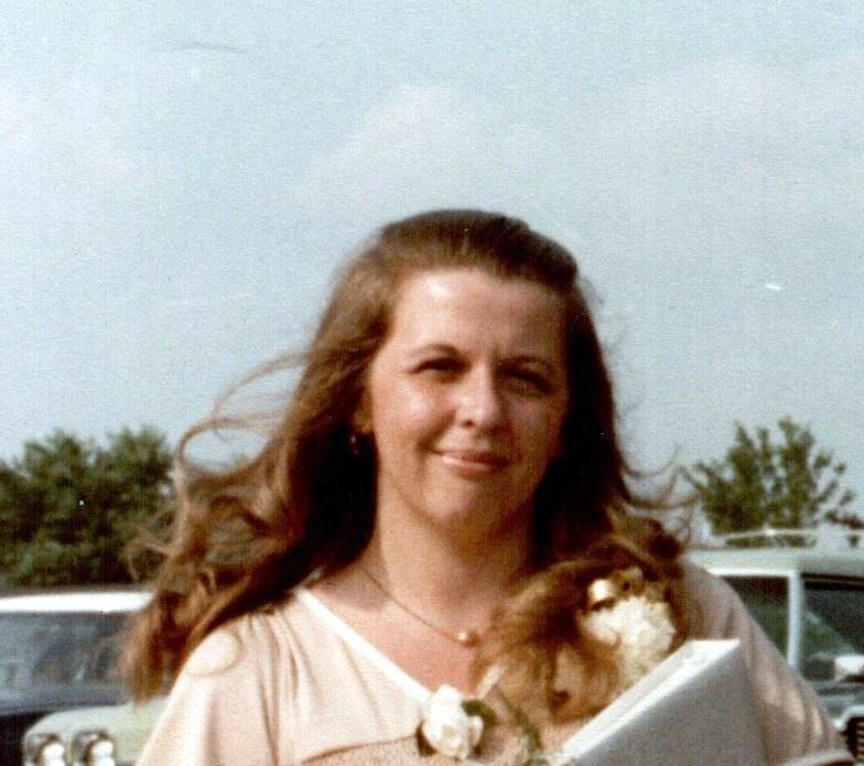 Terri Jean  Carter