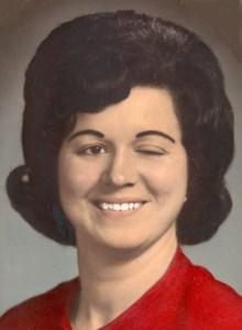 Marriah Jane  Hartzell