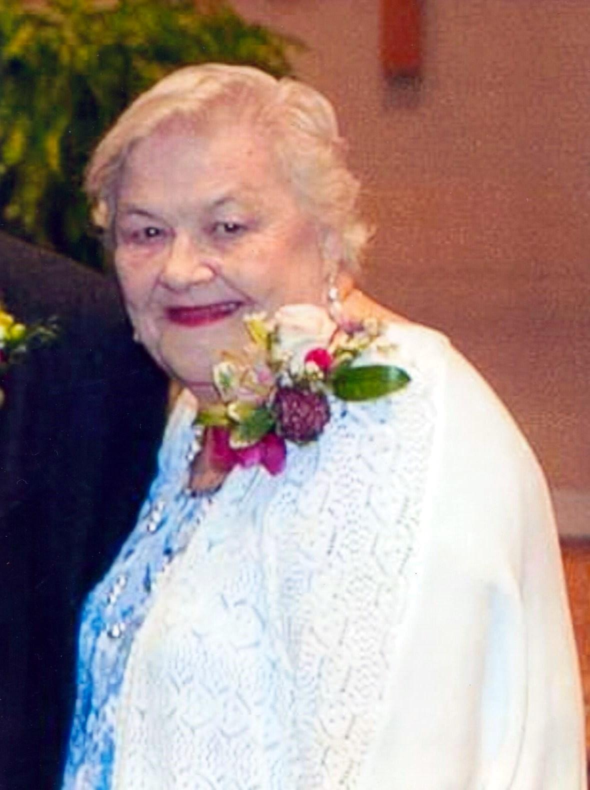 Carolyn Ruth McKee  Grimes