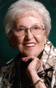Bonnie Jean  Rusick