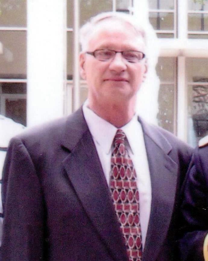John Richard  Flint II