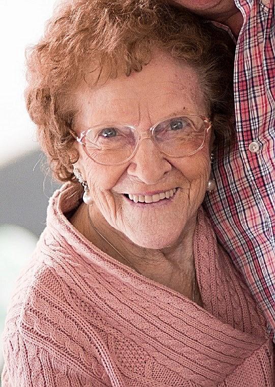Anna Mae  Feldhaus