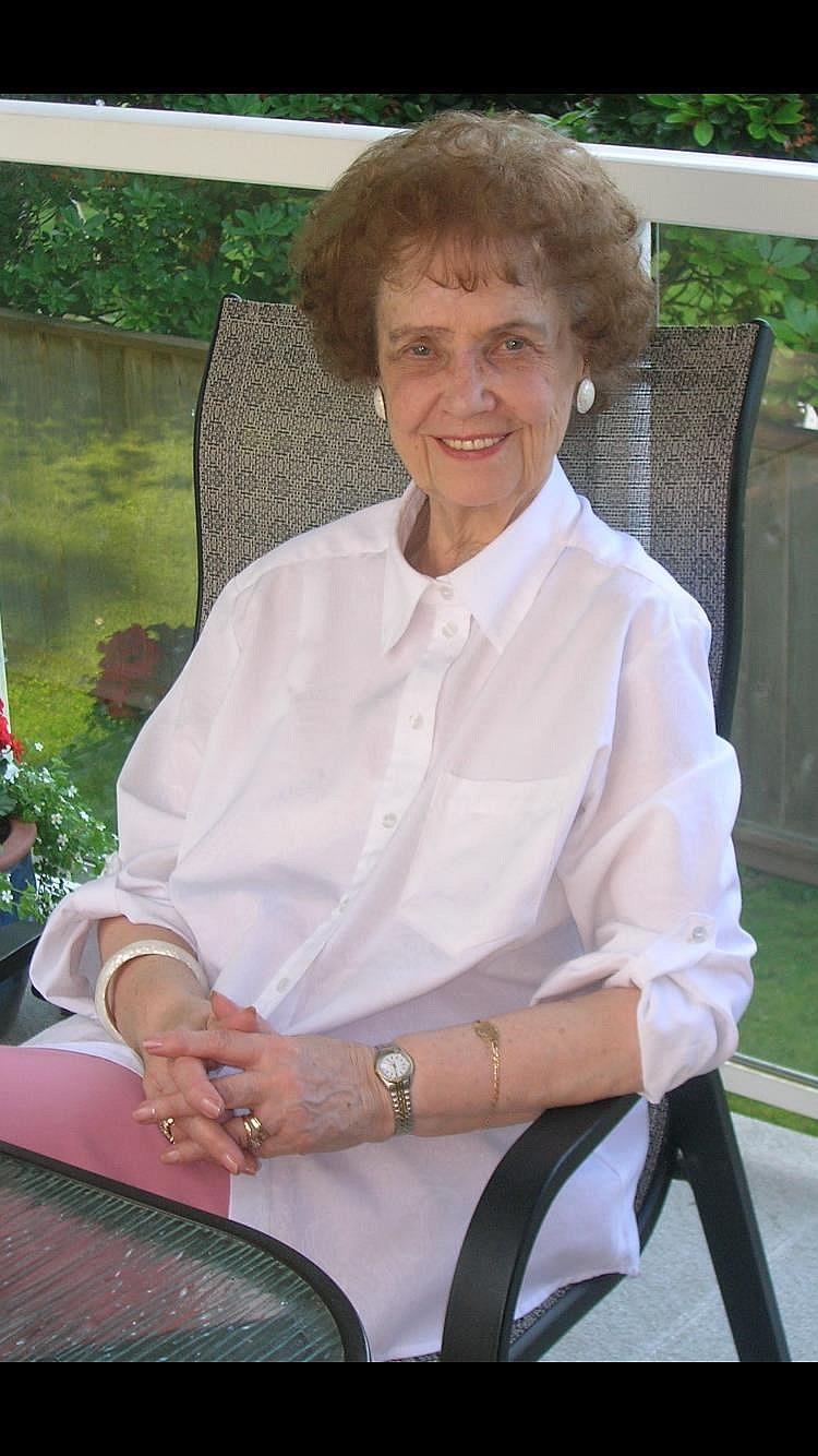 Helen  Johannson