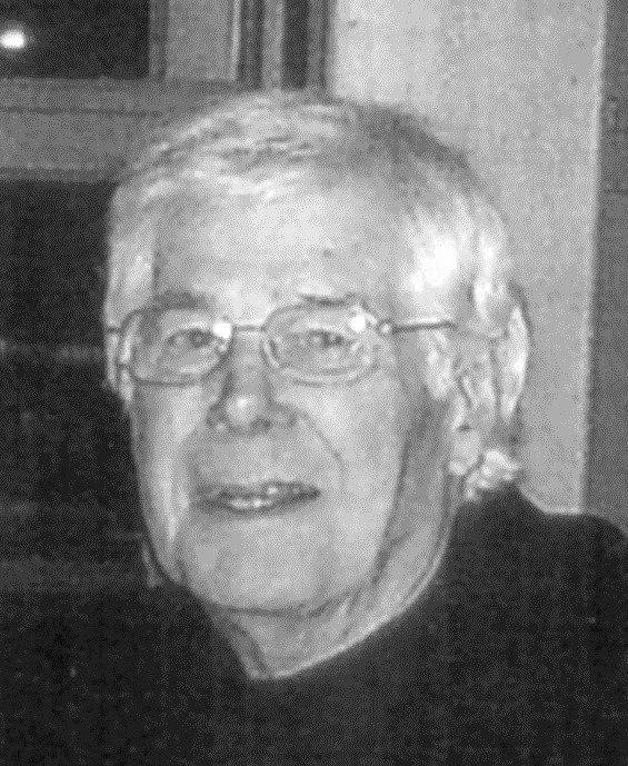 Donald John  Wright