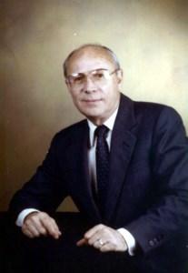 Robert Wayne  Baylor