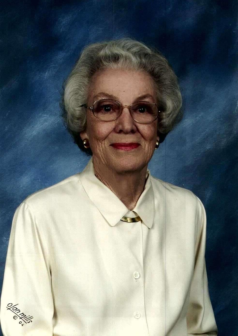 Helen Woodward  Martin