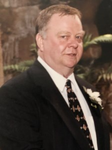 Billy Mack  Nichols