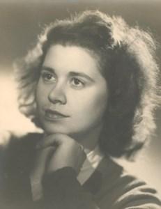 Madeleine Le Maitre  Pruitt