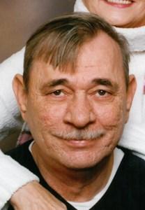 Steve Oliver  Feldkamp