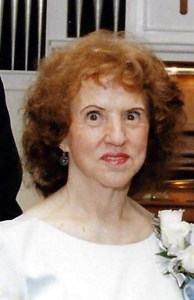 "Shirley ""Fink/Nene"" Norma  (Moore) Massingill"