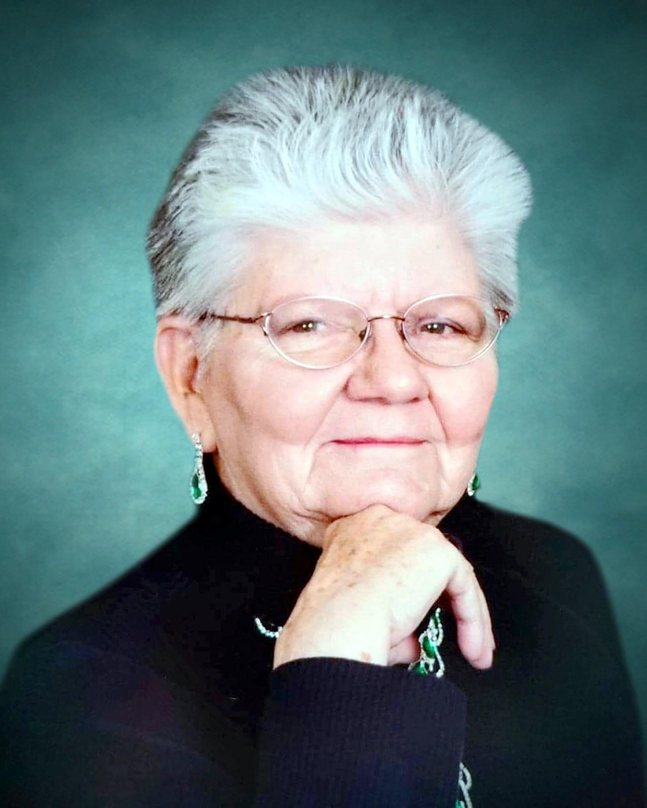 Donna K.  Kopach