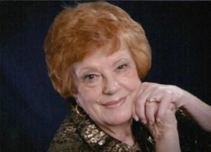 Doris Jean  Lowke
