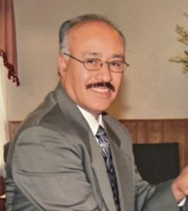 Evodio  Valero