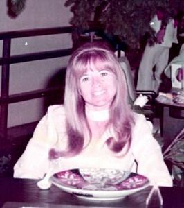 Marlene Joann  Davis