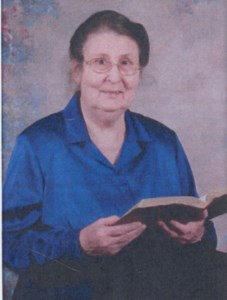 Betty Jean  Eiland