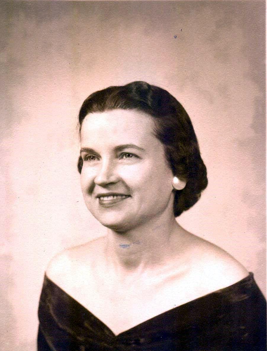 Ida Elizabeth  Marion