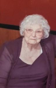 Edith Marie  Layman