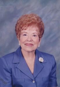 Gloria Mae  Petty Young