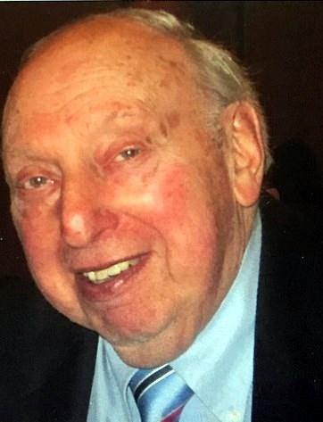 Louis S.  Holzman