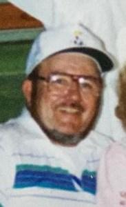 Joseph David  Jamieson