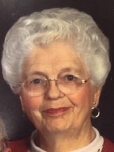 Mrs. Nelda  McCrory