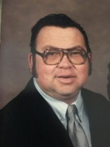 Maynard C.  Frith