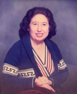 Beatriz M  Treviño