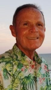 Danny Paul  Stewart