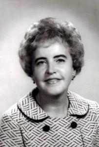 Olwyn Ruth  Crystle