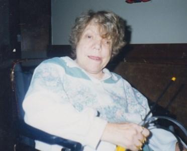 Jeanne  Woodson